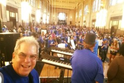 Union Station Party