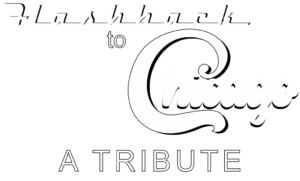 Tribute to the band chicago